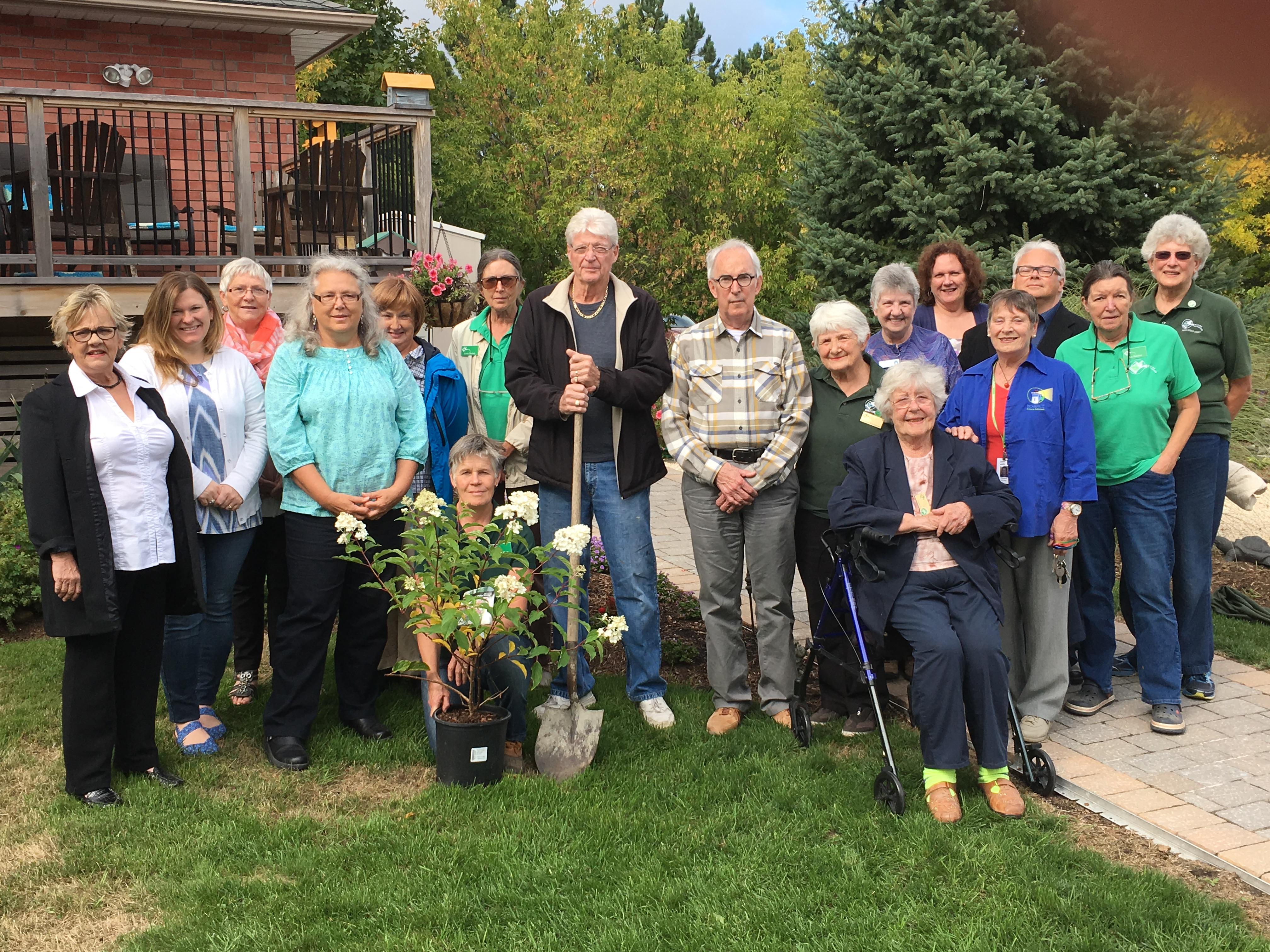 Hospice planting Oct 3-2016JPG